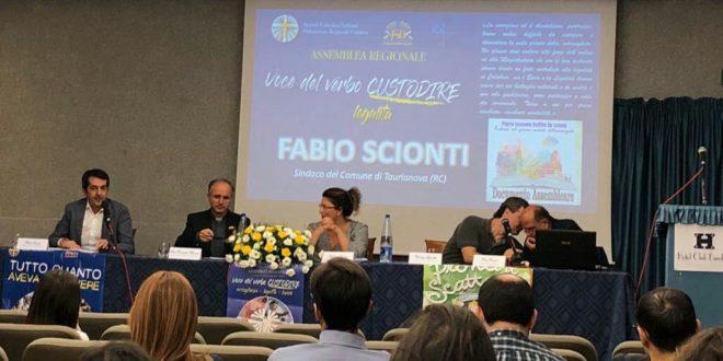 Assemblea Regionale Azione Cattolica