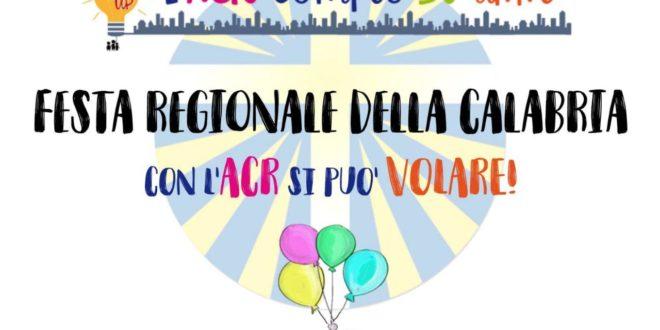 Festa Regionale ACR